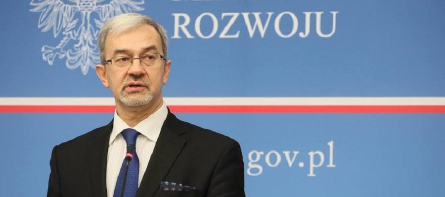 Личные дела или конфликт с PKN Orlen? Глава польской PGNiG Е. Квечинский ушел в отставку, не проработав и года