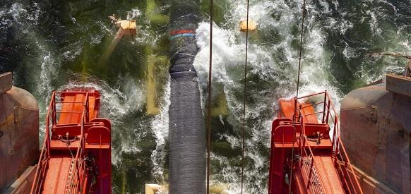 В ожидании Pioneering Spirit. Меняются сроки строительства морской части Северного потока-2 в России