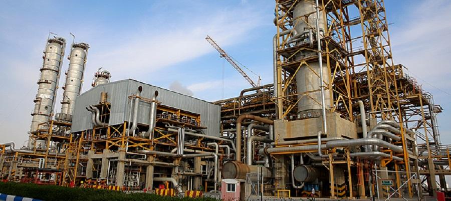 Иран готовится к вводу крупнейшего завода по производству метанола