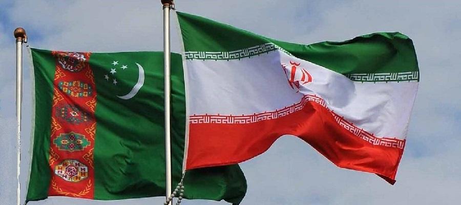Президент Туркменистана и глава МИД Ирана обсудили сотрудничество в ТЭК и на Каспии