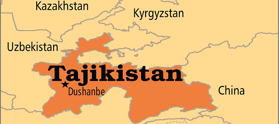 Kazakhstan donates 5,000 tons of heating oil to Tajikistan