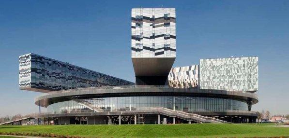 SIBUR to set up an R&D centre in Skolkovo
