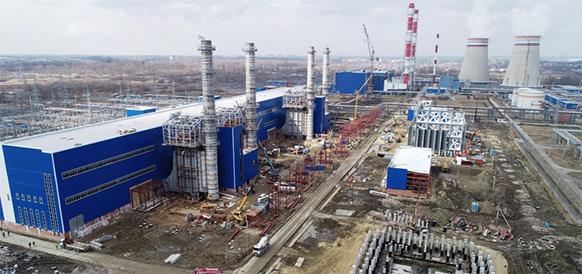 В Калининграде вывели на проектную мощность Прегольскую ТЭС
