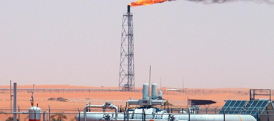 Туркменистан добыл 35,6 млрд м3 газа за 1-е полугодие 2019 г.