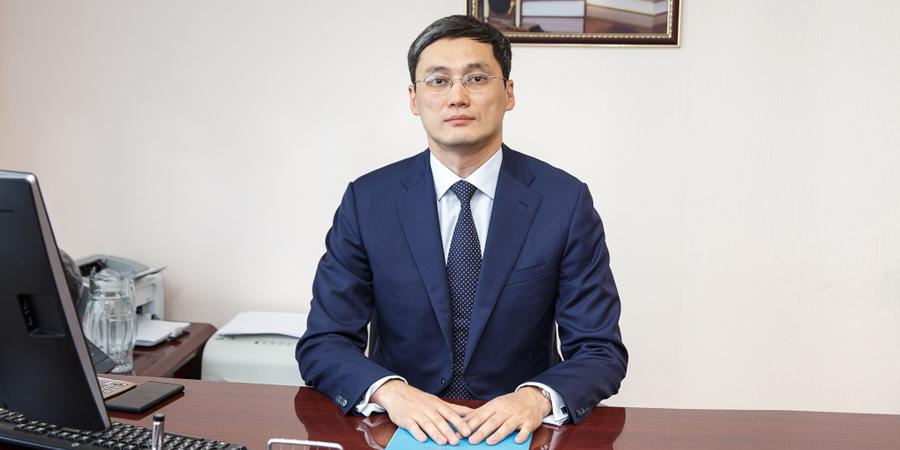 Минэнерго Казахстана: о приоритетах, перспективных областях и сотрудничестве с Россией