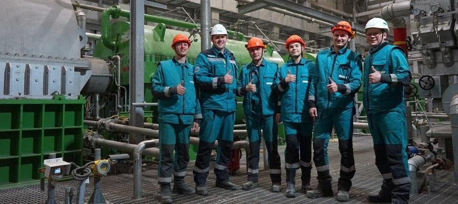 На ЗапСибНефтехиме успешно прошли тестовые испытания компрессора пирогаза мощностью 111 тыс. л.с.