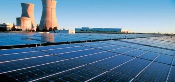 В Якутии появилась солнечная электростанция мощностью в 1 МВт