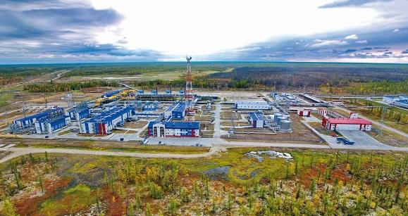 Austria's OMV pays big to add Russian gas to its portfolio
