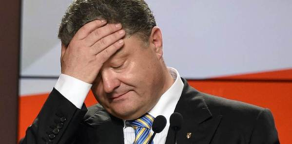 П. Порошенко ввел в действие решение СНБО о безотлагательных мерах по нейтрализации угроз энергетической безопасности Украины