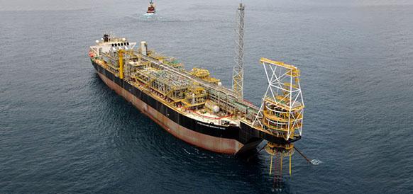 Petrobras выставила на продажу еще 2 актива в глубоководном бассейне Campos