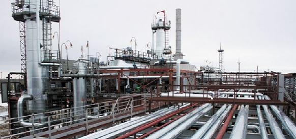 В хозяйстве А. Дюмина прибавление. Газохимический кластер общей стоимостью более 2 млрд долл. США появится в Тульской области