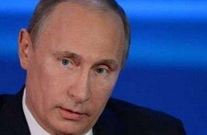 В. Путин на пресс- конференции 2014 - о нефтегазе России с крылатыми фразами