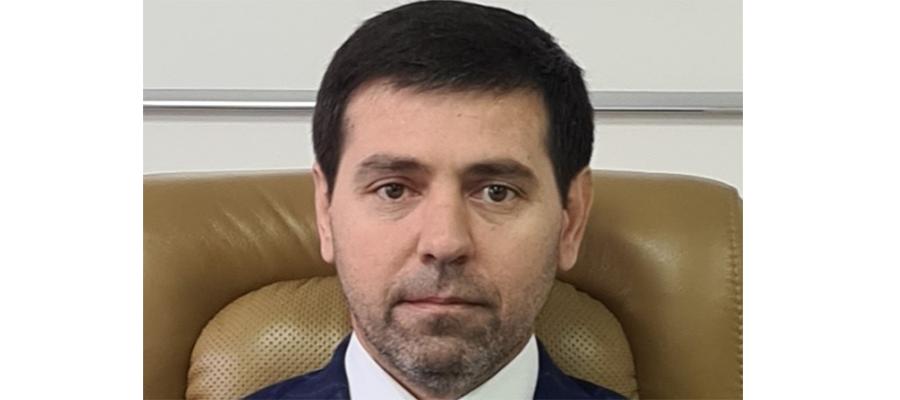 Газпром межрегионгаз Назрань возглавил Х. Цороев