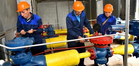 Iran ready to expand gas supplies to Armenia