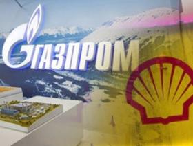 Shell и Газпром нефть создали СП по добыче сланцевой нефти в ХМАО