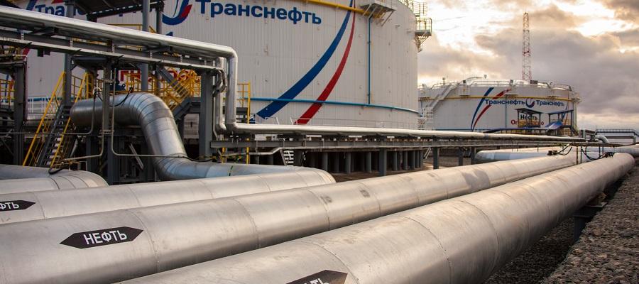 Транснефть. Органические хлориды опасны для НПЗ, но безвредны для нефтепроводов