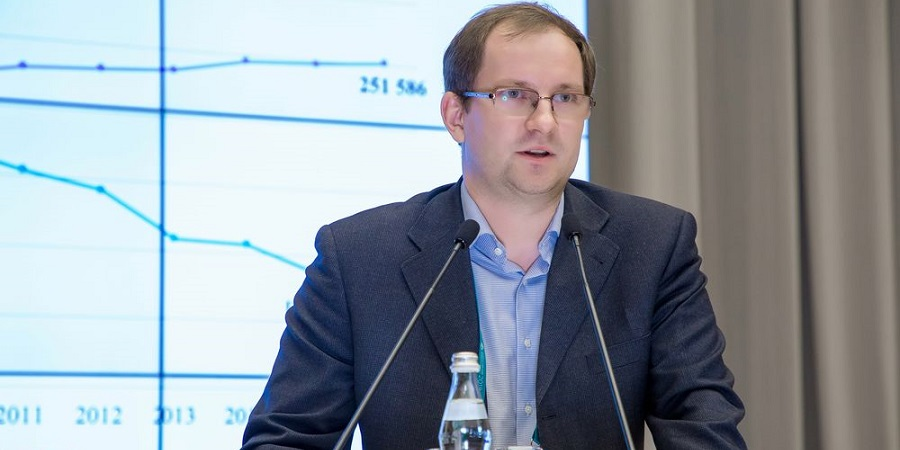 В. Ткаченко: потребности рынка трубной промышленности, негативные факторы и перспективные технологии