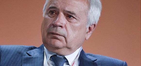 В.Алекперов не счел важным снятие эмбарго на экспорт нефти из США