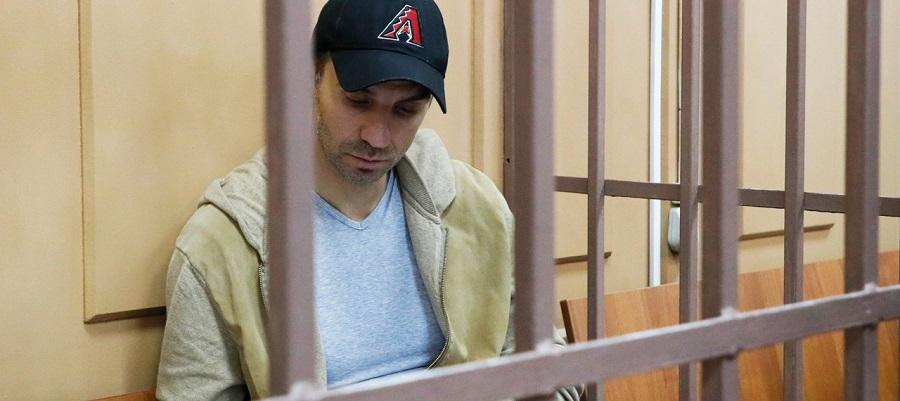 Мосгорсуд рассмотрит жалобу на продление ареста экс-министра М. Абызова