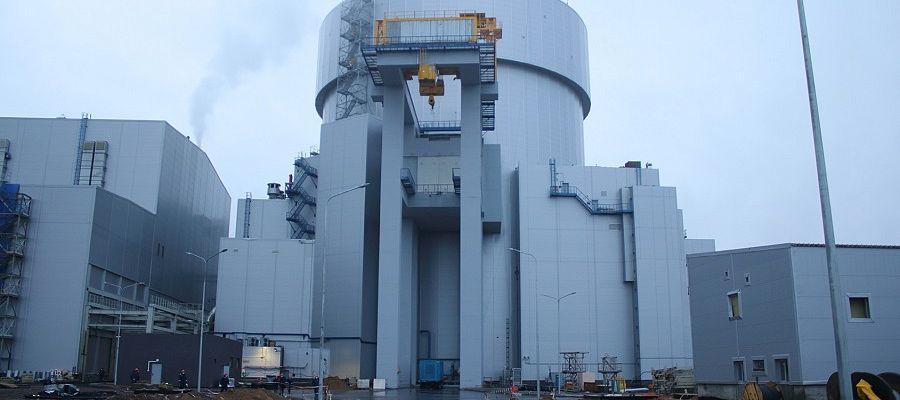 Ростехнадзор выдал разрешение на начало этапа опытно-промышленной эксплуатации нового энергоблока Ленинградской АЭС