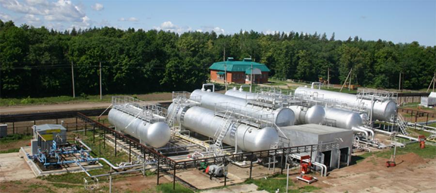 На Онбийском нефтяном месторождении будут построены дополнительные скважины