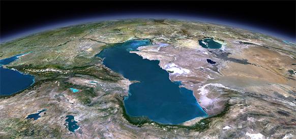 Росгеология продолжает работы по оценке сырьевого потенциала Каспийского моря. И не только