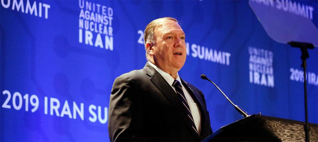 Накануне переговоров. США вводят санкции против китайских компаний за транспортировку иранской нефти