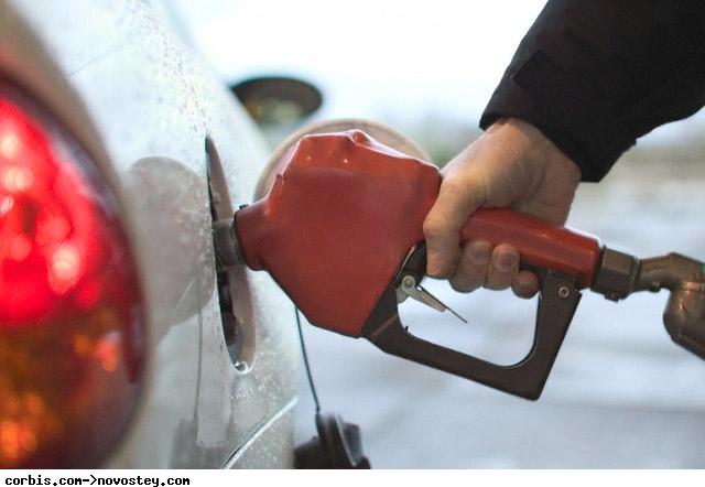ФАС: Рост цен на бензин в 2015 г составит 3-4 руб /литр. Чиновники любят прогнозы