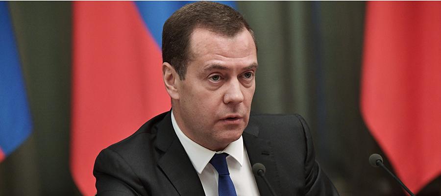 Д. Медведев: «Цифровая экономика» потребует свыше 1,6 трлн руб.
