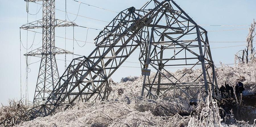Д. Песков: Циклон нанес колоссальный ущерб инфраструктуре городов Приморья
