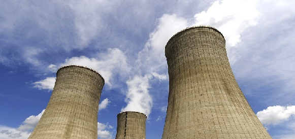 China Pushes Nuclear Power In Moldova