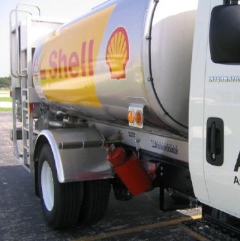Shell to construct world's first oil sands carbon capture and storage (CCS) project