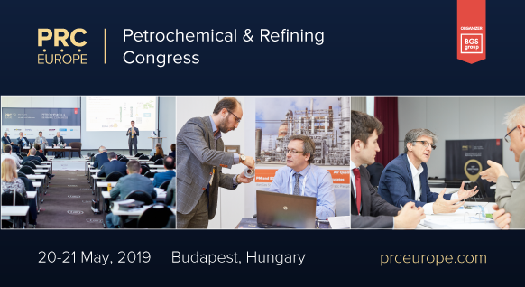 PRC Europe: Danube Refinery Visitation and networking