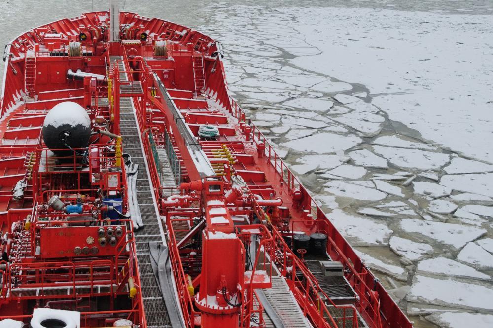 Ship shopping. Обзор ситуации купли-продажи танкеров бункеровщиков