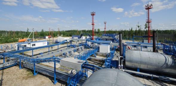 Первые в России. Газпром нефть применила полный цикл технологий разработки сланцевой нефти для разработки баженовской свиты