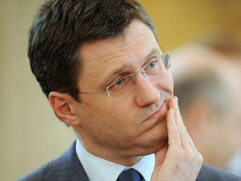 А.Новак: Минэнерго не видит смысла в промышленной добыче сланцевого газа в РФ