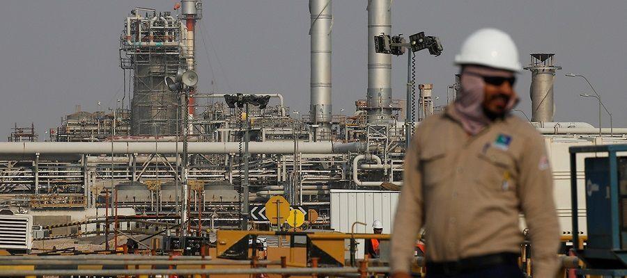 Saudi Aramco: поставки в Китай - приоритет компании на следующие 50 лет