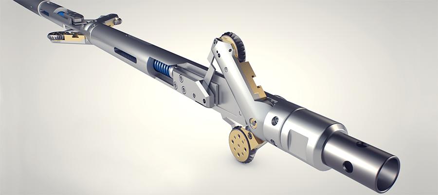 Венчурный фонд Новая индустрия окажет поддержку проекту первого в России серийного скважинного трактора