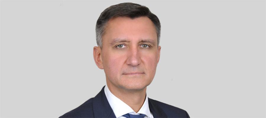 Газпром газораспределение Ленинградская область возглавил В. Бузин