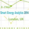 Smart Energy Analytics 2014. Adopting Big Data Management & Analytics to Optimize Business Intelligence