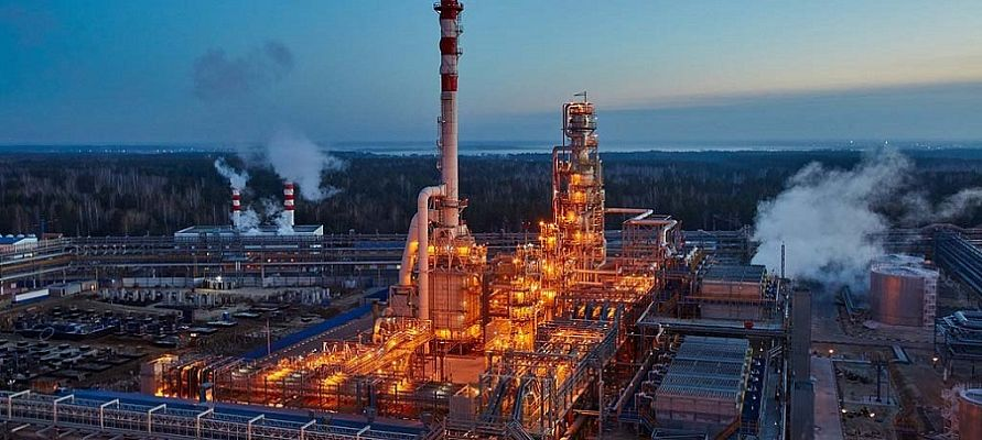 SOCAR becomes minority shareholder of SOCAR Energoresurs Group in Russia