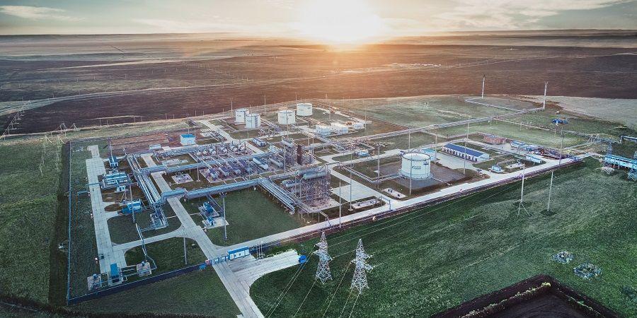 Инновации на страже экологии: как разрабатывают сероводородсодержащие месторождения Оренбуржья