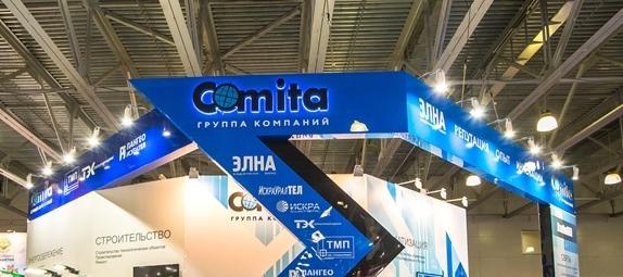 Словенская Comita планирует начать сотрудничество с Газпромом в сфере поставок оборудования для  газопровода Турецкий поток