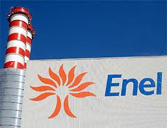 Enel To Sell Its Shares