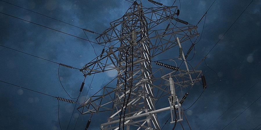 В Дагестане более 113 тыс. человек остались без электричества из-за непогоды