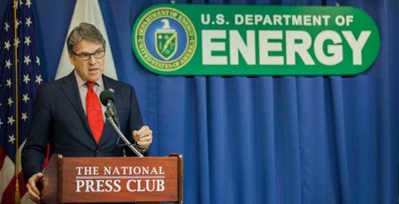 Сжиженный газ (СПГ) продолжает быть двигателем энергетического доминирования США в мире