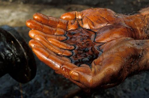 В кризисный 2009 год Россия увеличила экспорт нефти