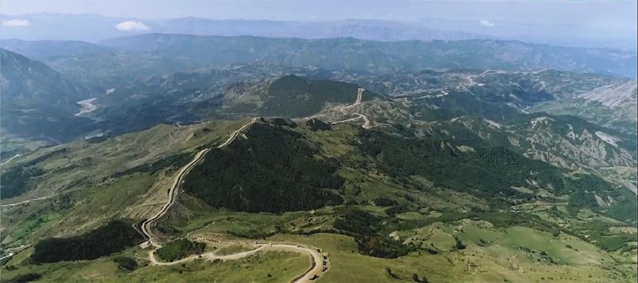 Почти на финише. Строительство газопровода ТАР в Албании завершена на 98%