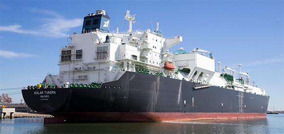 Cheniere Energy ввела в эксплуатацию СПГ-завод Corpus Christi