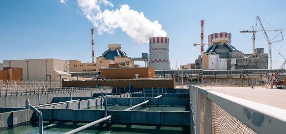 Росэнергоатом решил перенести ввод 2-го блока Нововоронежской АЭС-2 на 2020 год